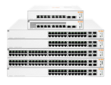 HPE Aruba Instant On 1930 switch family