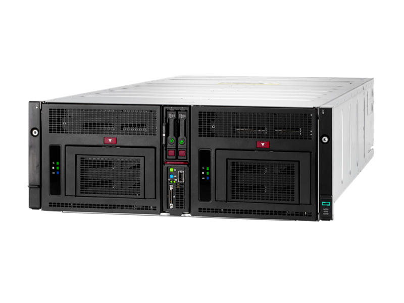HPE Apollo 4510 Gen10 Server