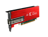 Xilinx Accelerators for HPE