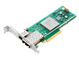 Pensando Distributed Services Platform DSC-25 10/25G 2-port SFP28 Card