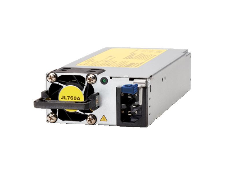 Aruba X371 12VDC 250W 100-240VAC Power-to-Port Power Supply