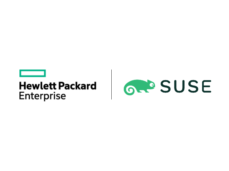 SUSE Linux Enterprise Server from HPE