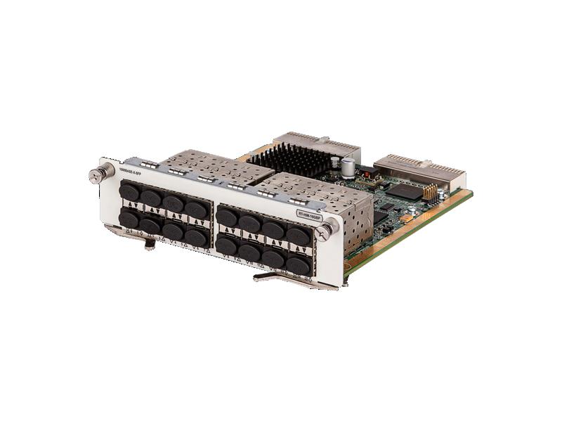 HPE HSR6800 16-port GbE SFP HIM Router Module, JH142A