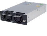 HPE Networking Switch Redundant Power Supplies