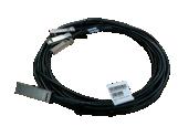 Câble à connexion directe HPE QSFP28 et SFP28