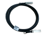 HPE X240 100G QSFP28 to QSFP28 3m Direct Attach Copper Cable, JL272A