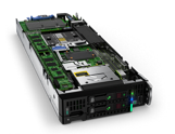 HPE <em class='search-results-highlight'>ProLiant</em> BL460c Gen10 Server Blade