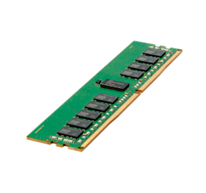 HPE 128 GB (1 x 128 GB) Octal Rank x4 DDR4-2666 CAS-22-19-19 3DS Load-Reduced-Smart-Memory-Kit