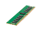 HPE 16GB (1x16GB) Dual Rank x8 DDR4-2666 CAS-19-19-19 Unbuffered Standard Memory Kit