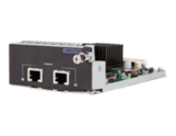 HPE 5130/5510 10GBASE-T 2-port Module, JH156A