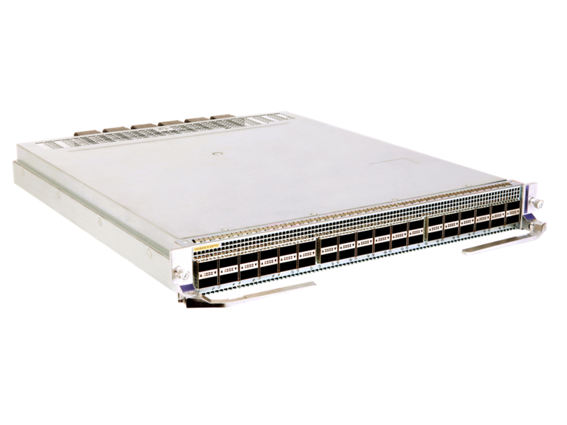 HPE FlexFabric 12900E 36-port 100GbE QSFP28 HB Module, JH357A