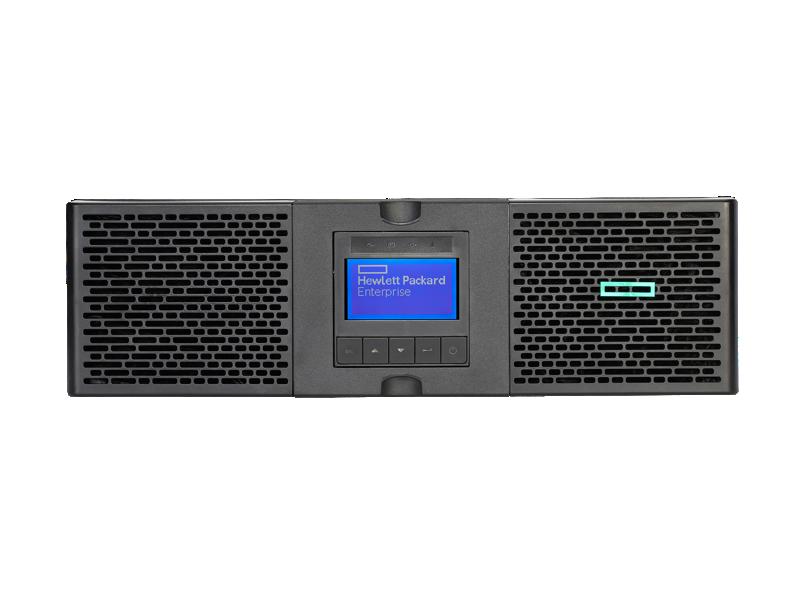 HPE Online Double Conversion Rackmount Uninterruptible Power System