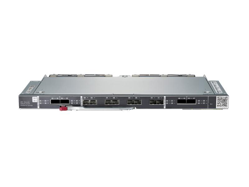 Brocade 16Gb Fibre Channel SAN Switch Module