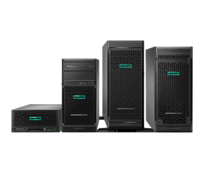 HPE ProLiant MicroServer Gen10 Plus