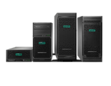 Servidor HPE ProLiant ML110 Gen10