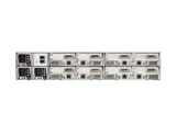 HPE Apollo 80 2U Configure-to-order Chassis with Rack Mount Rail Kit