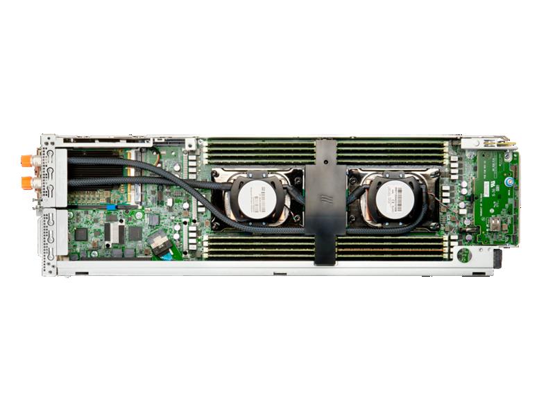 Cooling Loop for A2K Gen10+ 2P AMD CPU, DLC