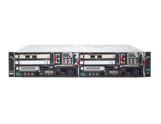 HPE Edgeline EL8000t Converged Edge System