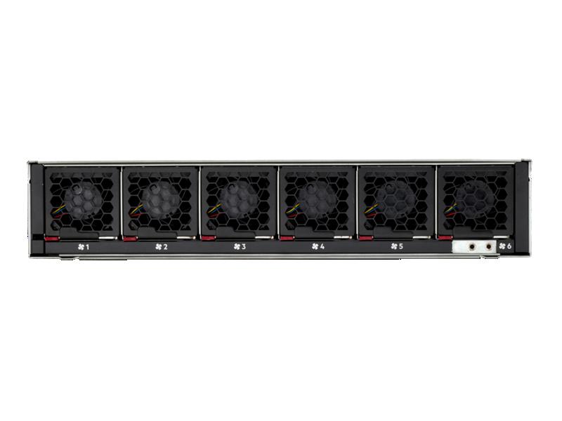 HPE Edgeline EL8000t Converged Edge System