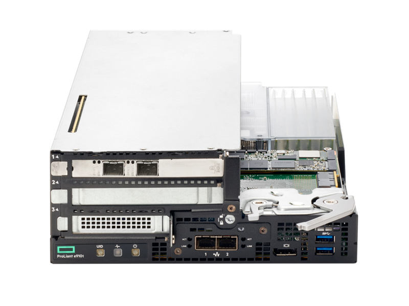 HPE ProLiant e910t server blade