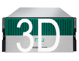 HPE Nimble Storage All Flash Array