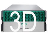 HPE Nimble Storage All Flash Arrays
