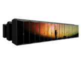HPE Cray Supercomputers