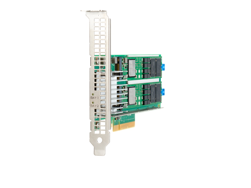 HPE NS204i-p Gen10+ Boot Device, full height