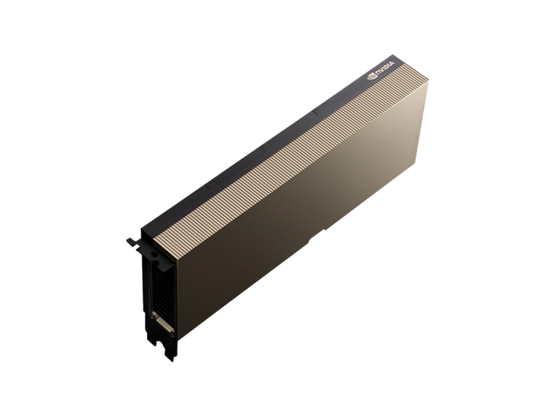 NVIDIA A100 40GB PCIe Module for HPE