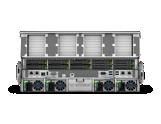 HPE Superdome Flex 280 Image - Rear 16 PCIe, 10 SFF