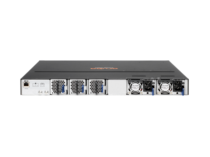 Aruba 8360-48XT4C Power to Port 3 Fans 2 PSU Bundle