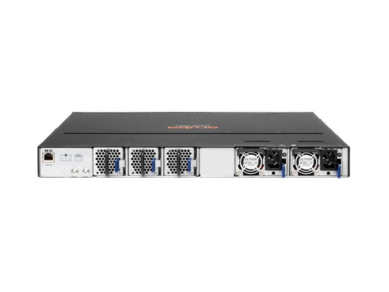 Aruba 8360-12C Power to Port 3 Fans 2 PSU Bundle