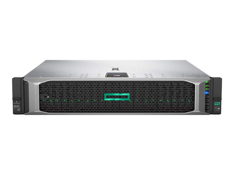 HPE Trusted Supply Chain FIO Configuration