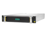 HPE MSA 1060 SFF storage