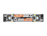 HPE MSA 2060 10GbE iSCSI Storage