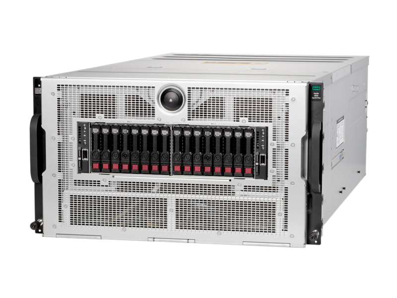 HPE Apollo 6500 Gen10 Plus System