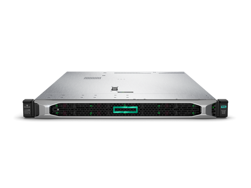 HPE ProLiant DL360 Gen10 for Weka