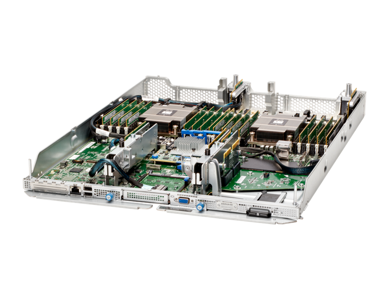 HPE ProLiant XL675d Gen10 Plus