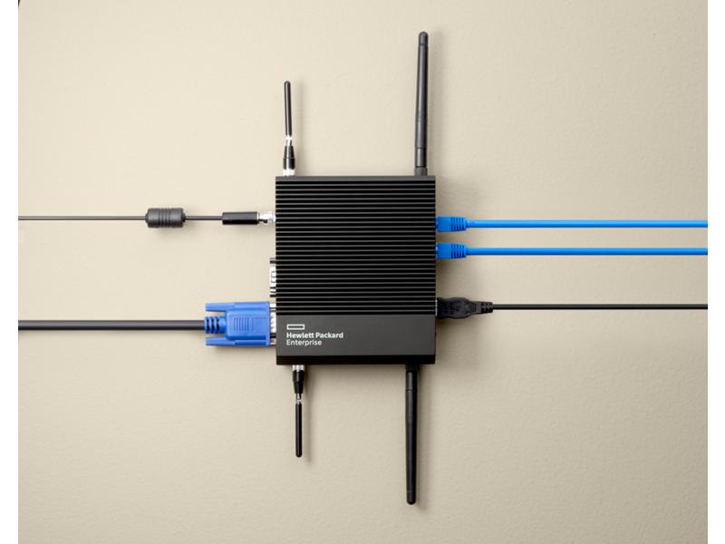 HPE EL10 Edgeline Intelligent Gateway
