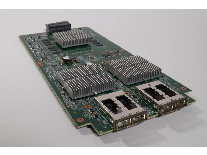 HPE XP7 Fibre channel host adapter