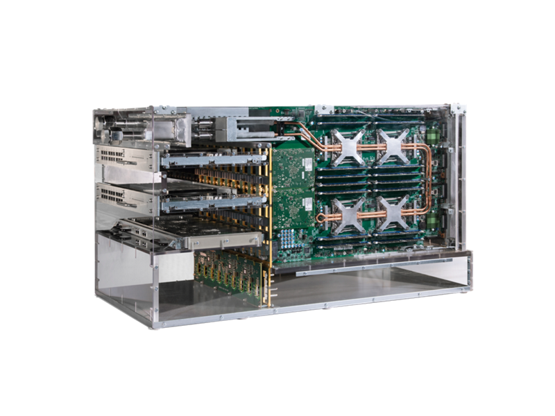 HPE SGI 8600 Ice Crystal
