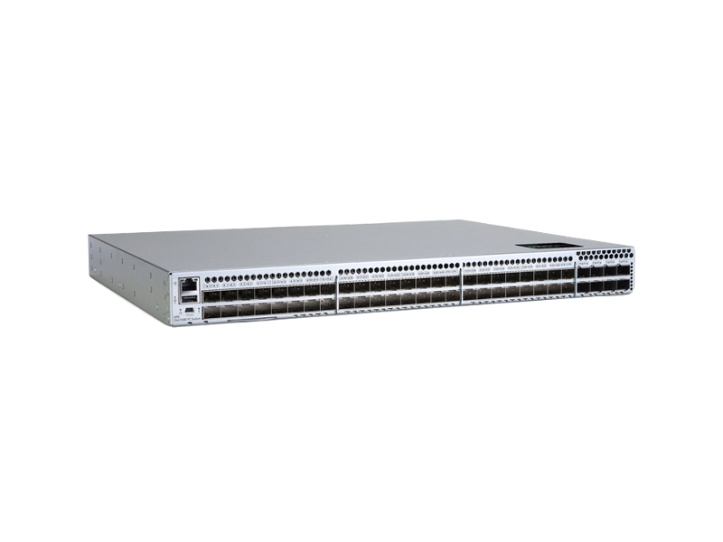 HPE B-series SN6700B Fibre Channel Switch