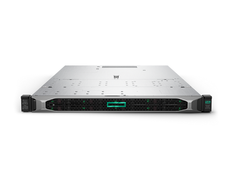 HPE Solutions for Qumulo