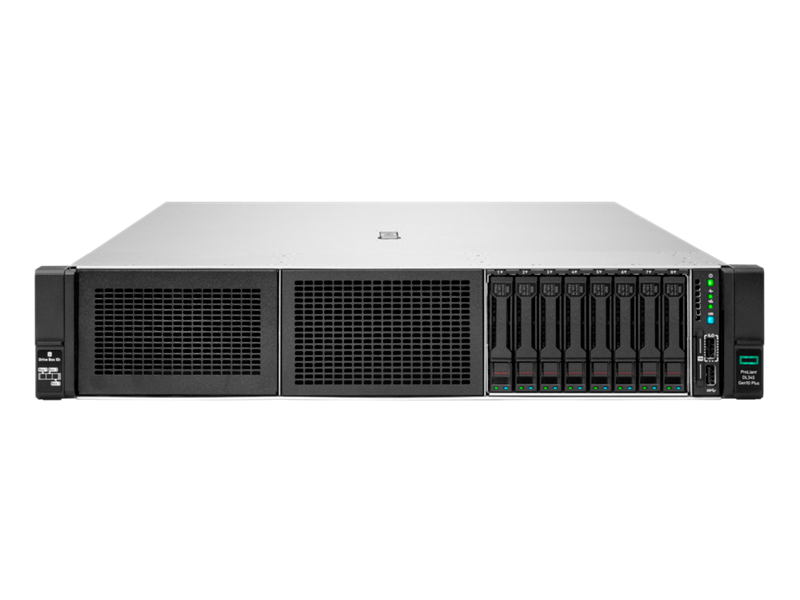 HPE ProLiant DL345 Gen10 Plus server
