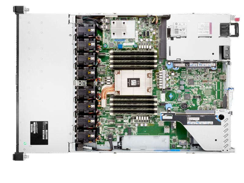 HPE ProLiant DL325 Gen10 Plus v2 server
