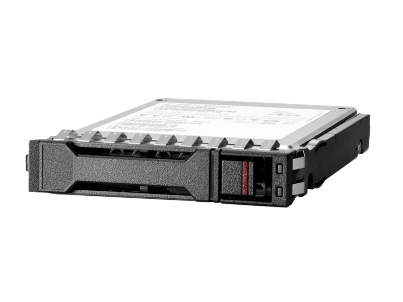 HPE Solid State Drive