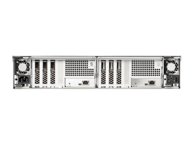 HPE J2000 NVMe-oF JBOF