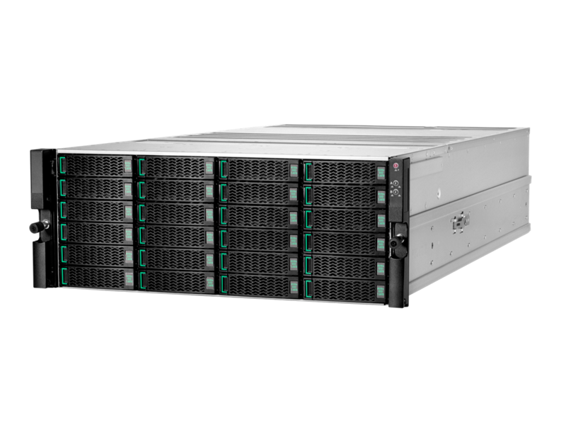 HPE Alletra 6000