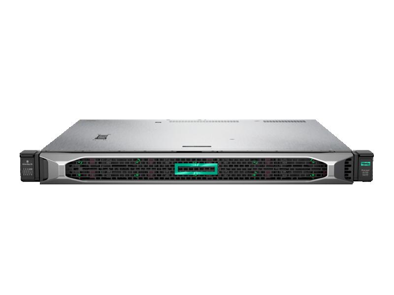HPE Parallel File System 16 Flash Bays Server