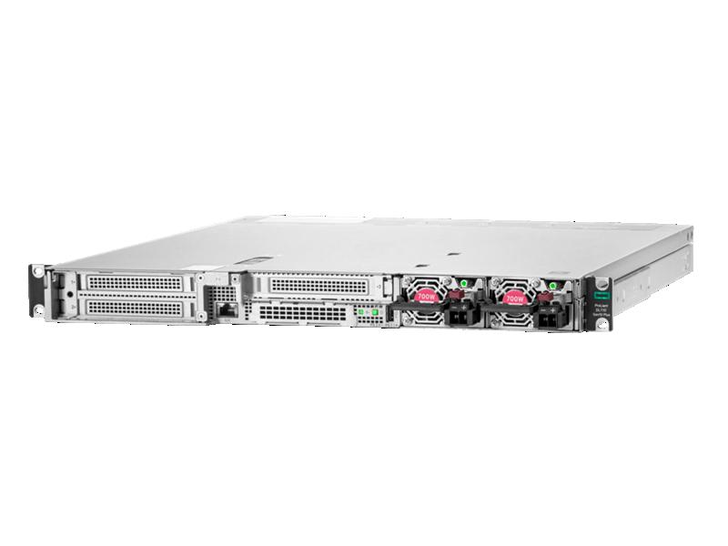 HPE ProLiant DL110 Gen10 Plus Telco server